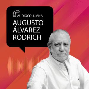 LR Podcast: escucha las columnas de Augusto Álvarez Rodrich de lunes a viernes